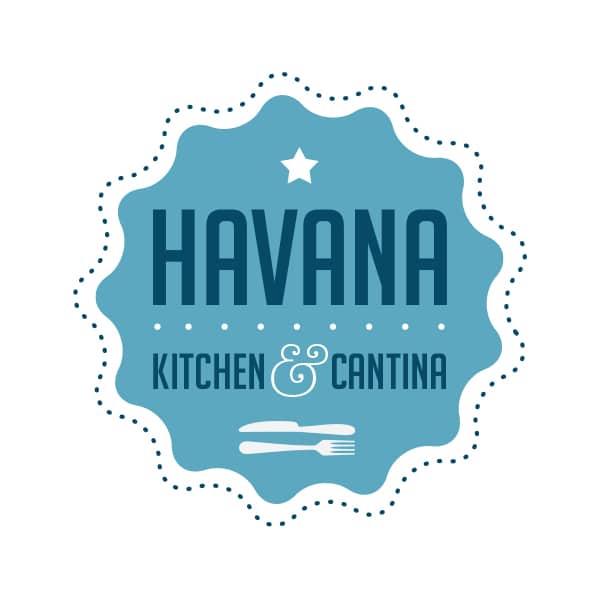 cafe logo design and branding