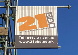 order scaffold banners online